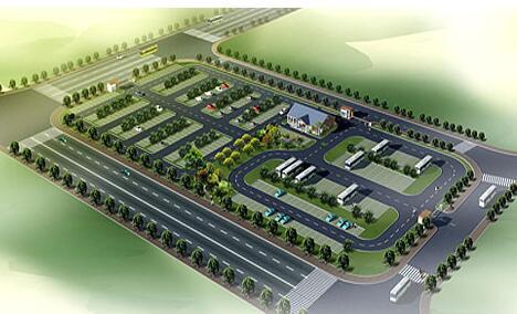 浙江省台州市仙居县神仙居旅游度假区生态停车场项目