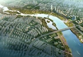 浙江省台州市天台县福溪街道拾得路及以北(水南)区块综合改造项目