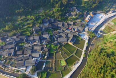 浦市文化风情小镇综合开发项目