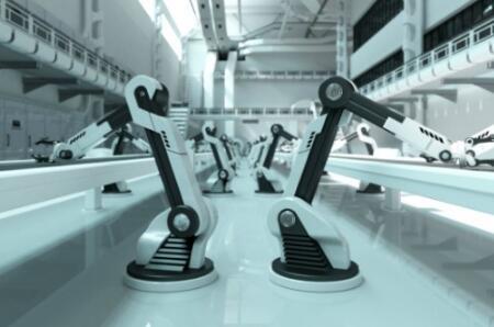 湖南德龙智能制造平台服务项目