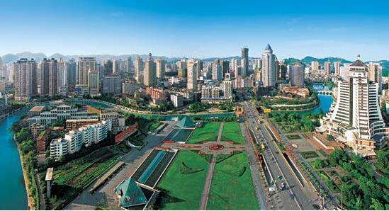 湖南省湘潭经开区智慧城市建设项目