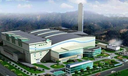 湖南省衡阳节能、环保、智能型生物质锅炉生产基地建设项目