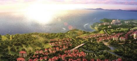澄江县路居镇明星特色村建设项目