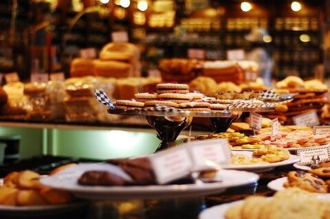 特色餐饮商业区项目