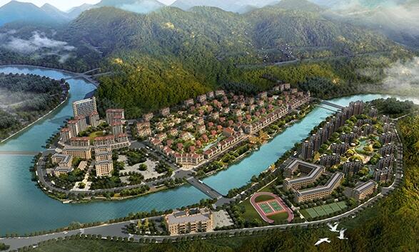 玉壶东大门开发项目