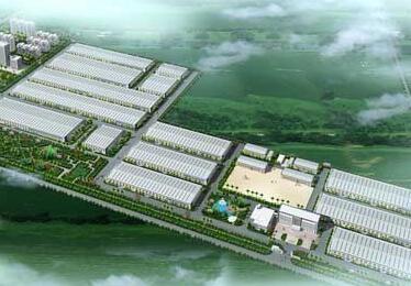 环保科技产业园项目