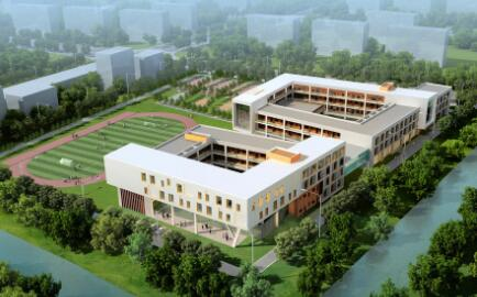 甘南州舟曲县沙川坝高中学区建设项目