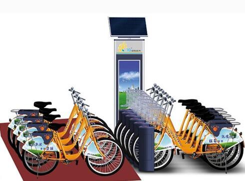 甘肃省临夏州临夏市公共自行车租赁系统项目