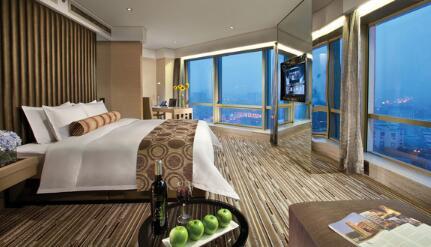 生态型星级酒店建设项目
