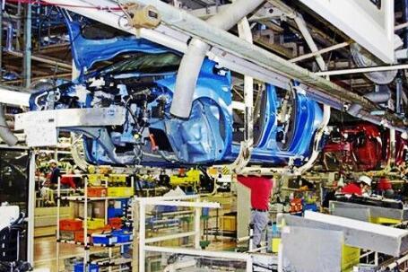 电动汽车生产项目