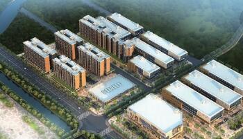 电子产品产业园建设项目