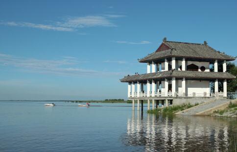 白城市嫩江湾湿地恢复保护与旅游开发项目