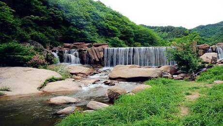 石佛沟旅游风景区旅游开发建设项目