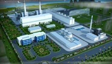 石墨产业园建设项目