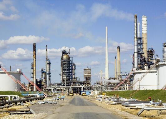 石油伴生气分离提炼建设项目