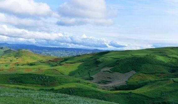 砚山县黑巴草场生态畜牧业旅游观光建设项目