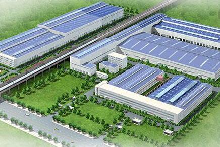硒科技产业园项目