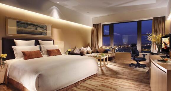 秦州区五星级酒店建设项目