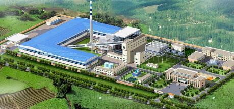 秸秆发电项目