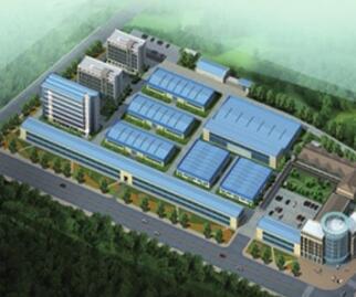 绿色建材产业园项目