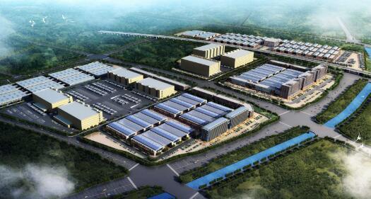 肃北县农畜产品冷链物流建设项目