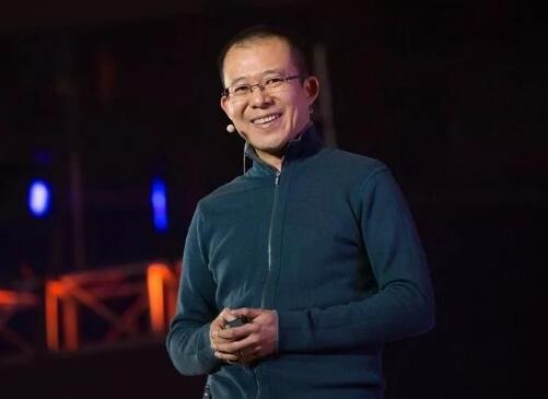 腾讯总裁刘炽平