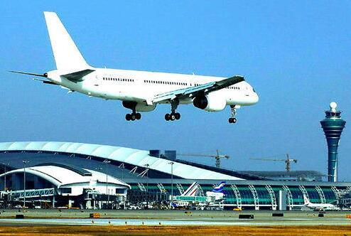 最新发布的《中国民用航空发展第十三个五年规划》