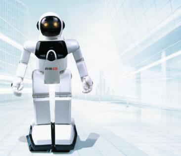 观山湖区智能机器人研发项目技术