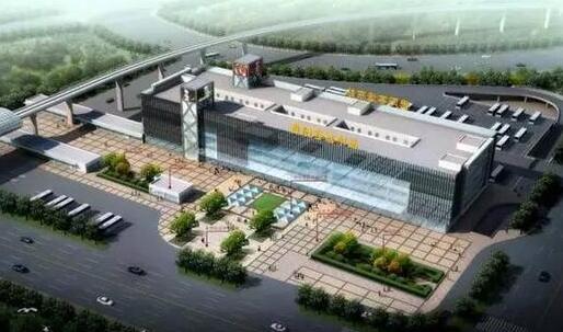 贵州正安县汽车客运东站项目