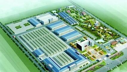贵阳市乌当区农产品加工物流园建设项目