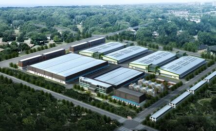 达州市大竹县农业物流园建设项目