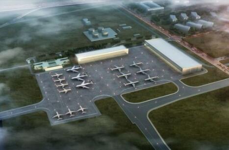 通用航空机场项目