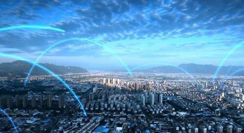 鄄城智慧城市项目