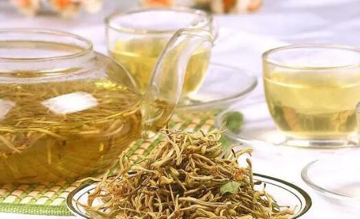 金银花保健酒生产项目