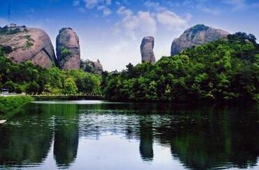 长春市双阳湖风景旅游区项目