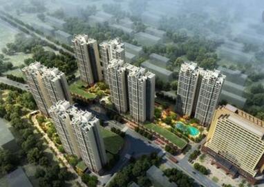 阳江滨海新区城市综合体项目