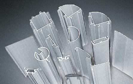 隆林各族自治县建筑用铝型材项目