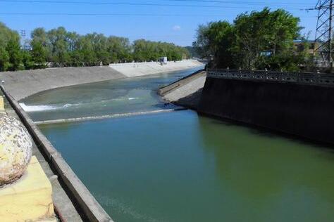 青海省海西州怀头他拉水库输水洞改建及上游综合治理一期工程项目
