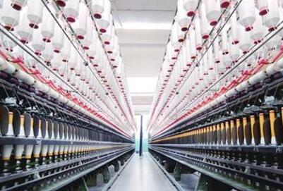高端智能化纺织品生产线项目