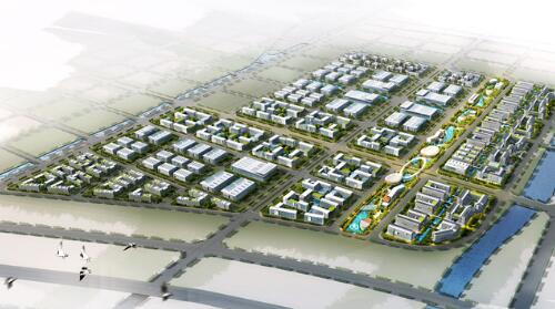 黔北智能终端配件生产基地建设项目