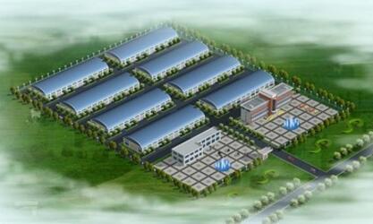 1千吨/年钛精密铸件项目