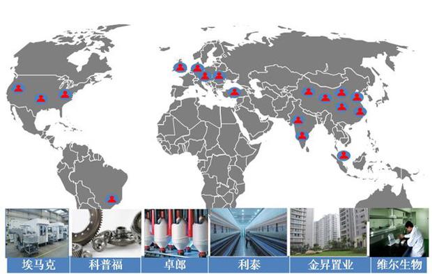 企业家必读!一家小私企如何通过跨国并购,成为世界第一?