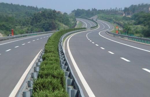 G5512晋新高速晋城至省界段路面养护维修工程