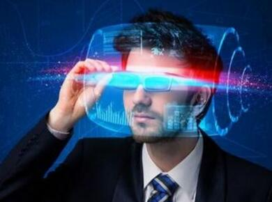 VR虚拟现实项目